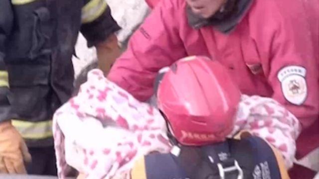 「最疼她的阿嬤」罹難 1歲娃骨折獲救天天哭