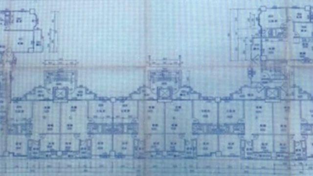 專家看維冠平面圖 建築多瑕疵釀悲
