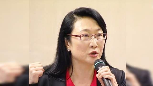 驚!宏達電董座王雪紅 傳遭教友詐2.47億
