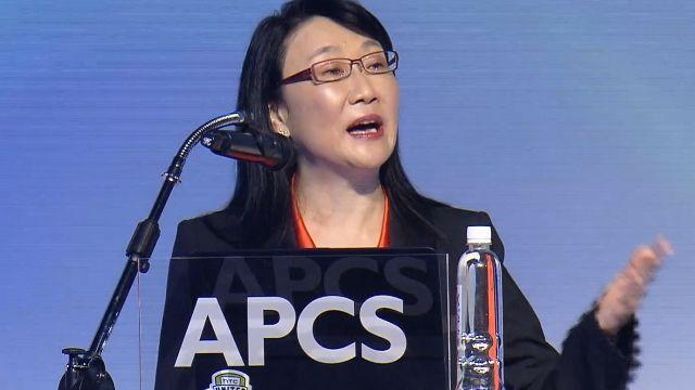 王雪紅傳遭教友騙2.47億 在美提告