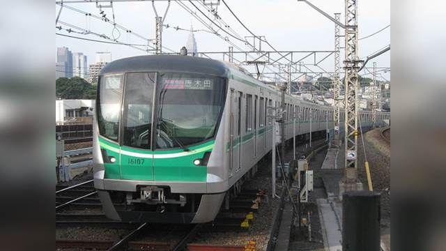 遊日好消息!東京地鐵享免費WiFi
