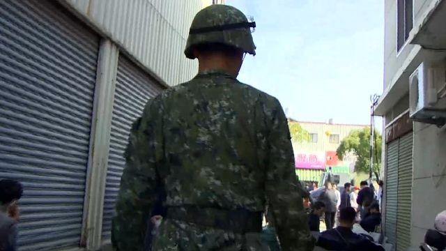回應「洗白」! 陸軍影片:「不當英雄 職責所在」