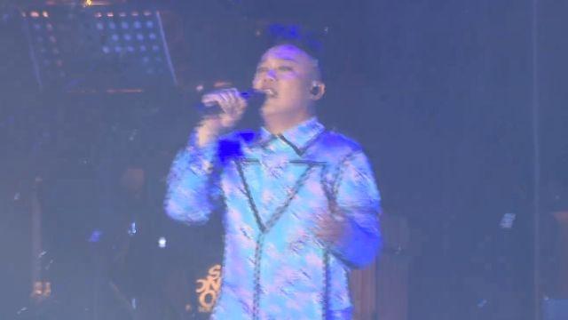 陳奕迅4月小巨蛋開唱 網拍有假票30人遭詐