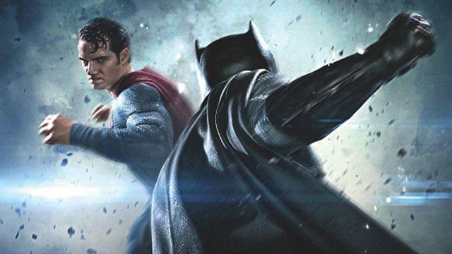 究竟誰贏?《蝙蝠俠VS超人》新預告搶先看