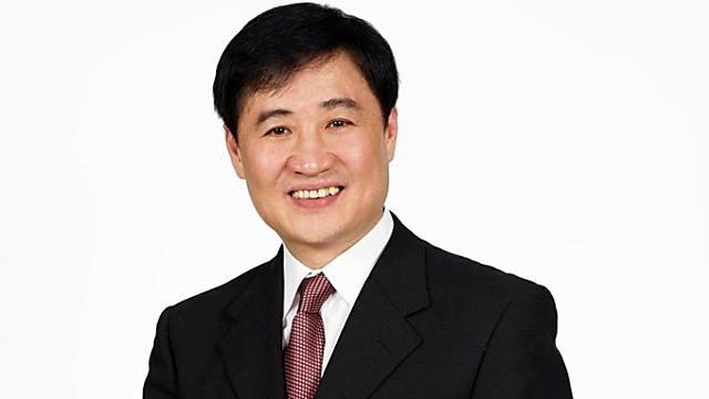 柯P第三位副市長 民進黨籍陳景峻