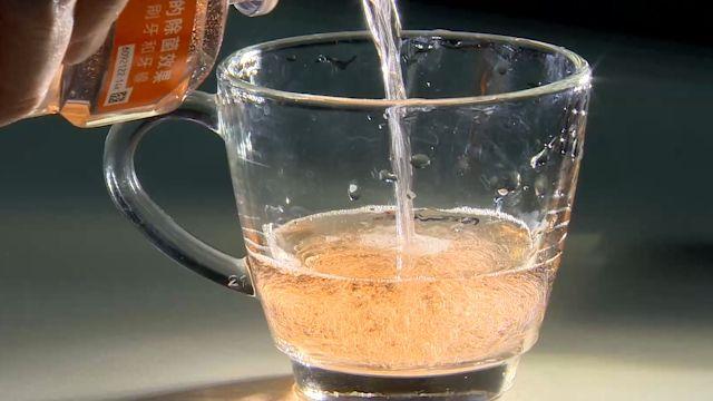 漱口水含酒精 酒測值超標14.4倍