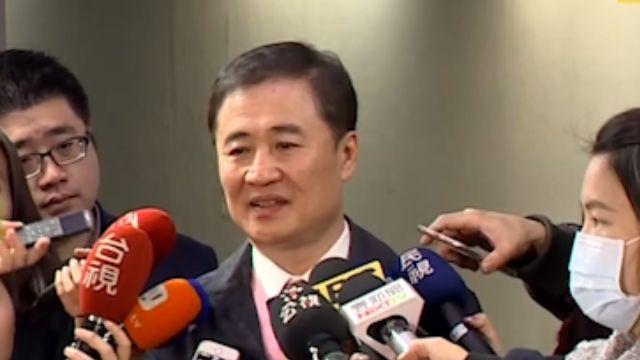 北市新副市長陳景峻 主責教育、內政