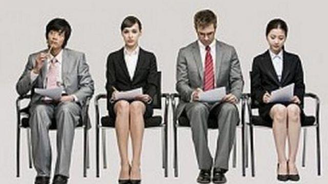 年後轉職潮暴增3倍  電子、餐飲業最夯