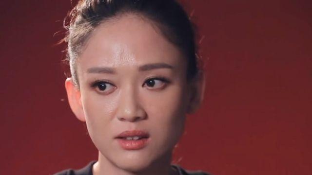 陳喬恩自爆:被打流血 活在媽媽恐懼中