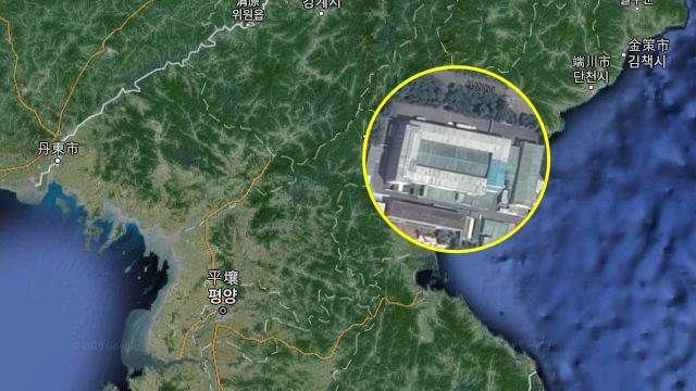 南韓速斬開城工業區 背後竟牽扯北韓38號室