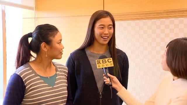 詹詠然、詹皓晴奪WTA冠軍 感謝基金會幫助