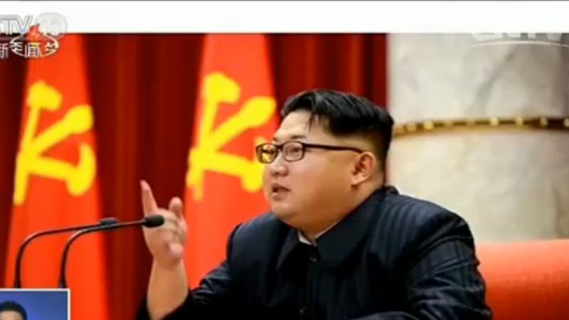 南韓國情院驚爆 金正恩擬發動恐攻
