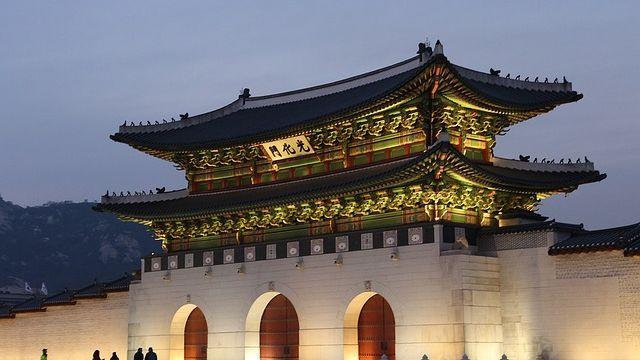 陸客無視首爾禁菸令  南韓政府很頭痛