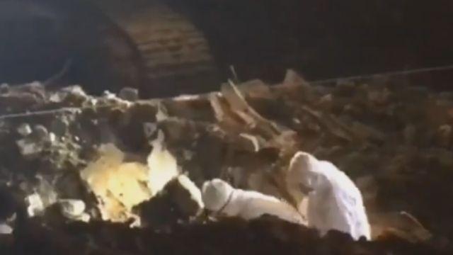維冠最後失蹤者 「椰果綠」地下室發現遺體