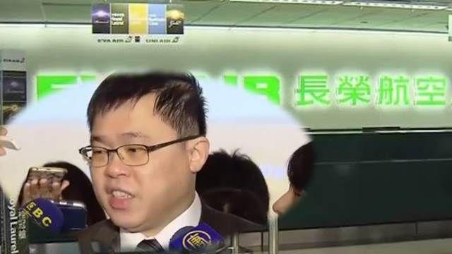 四阿哥逆襲 ! 揭1320億市值 長榮集團內鬥疑雲