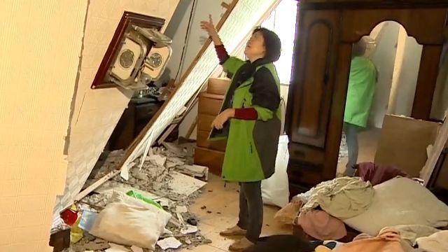 地震、淹水、土石流! 災害防救試算都在「新莊」