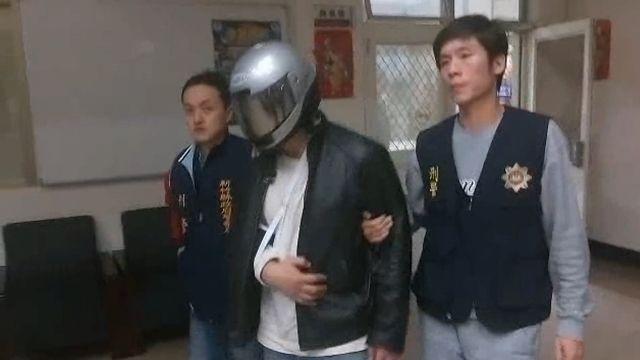 男頸繞電線陳屍公廁 警方逮捕4名嫌犯