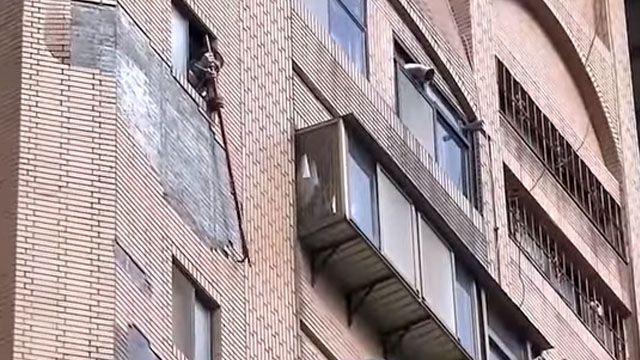 屋齡10年10樓以上 外牆擬強制檢測