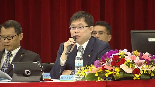 大房預備撤「總裁」 張國煒:流氓行為、不忠不孝!