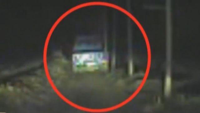 未成年酒駕拒檢 衝撞警街頭追逐