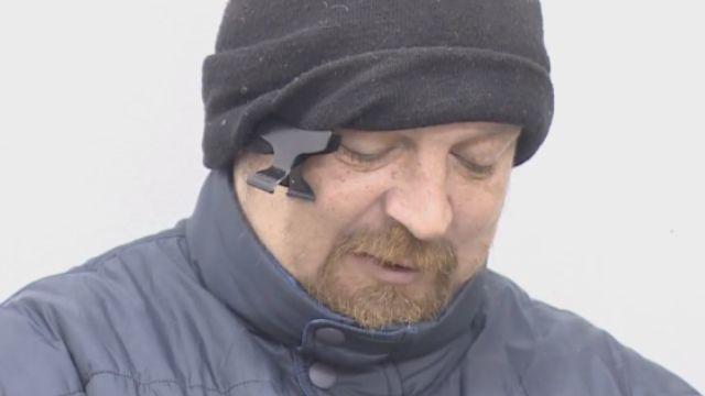 遊台1個半月 芬蘭男「沒錢」餓宿街頭