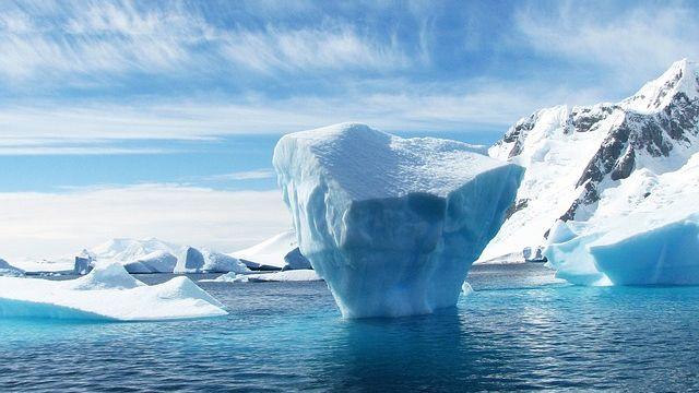 地球最後一片藍海 羅斯海現生態危機