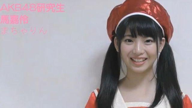 台女馬嘉伶升格AKB48成員 「薪」酸月入1萬