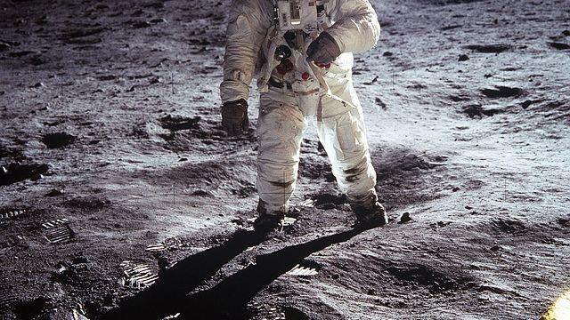 太空電影夯!NASA召募 1.8萬人搶當太空人