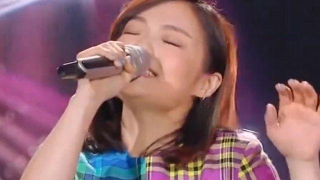 徐佳瑩小嗓變大將 「喜歡你」逾57萬人點閱