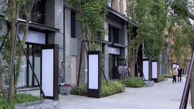 新成屋大樓擅打牆 住戶「恐如維冠」檢舉