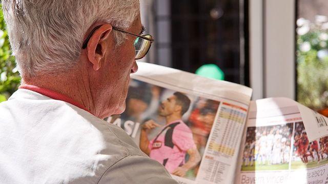 報紙將毀滅?NO! 英國再有新報紙問世