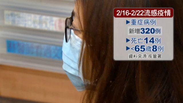 A型流感好毒! 校園拉警報 高29班停課