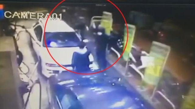 少將之子詐騙百萬相機 遭業者設局圍毆