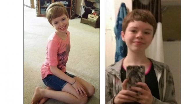 美14歲少女中槍腦死 器捐前突「復活」
