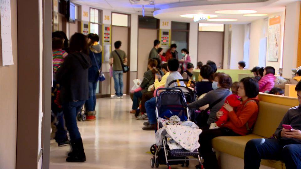 家長注意!流感襲校園 全台逾40班停課