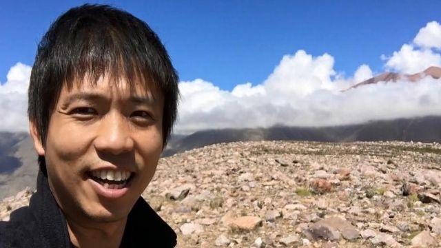 旅遊作家Gavin遊阿根廷 控當地軍方洗劫