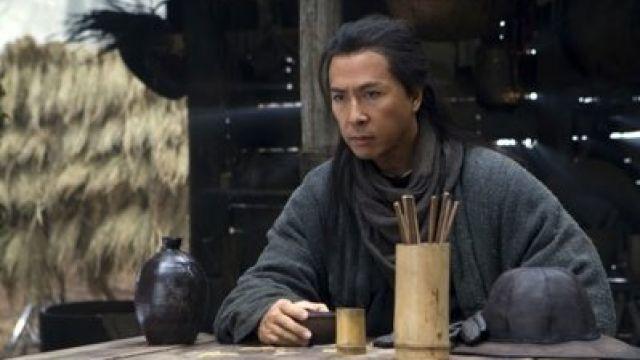 「臥虎藏龍2」講英文 網友:「昆寶出拳」更瞎
