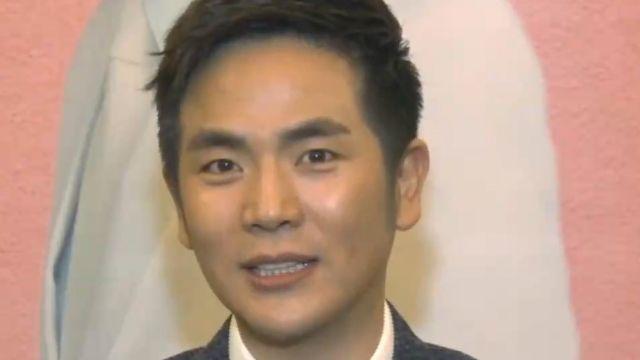 「溫太醫」張曉龍 陸劇「妻子的謊言」再扮暖男