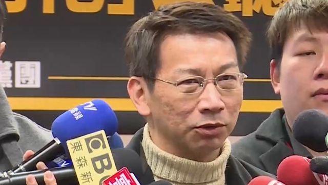 「綠委願換委員會遭擋」 徐永明指柯建銘壟斷