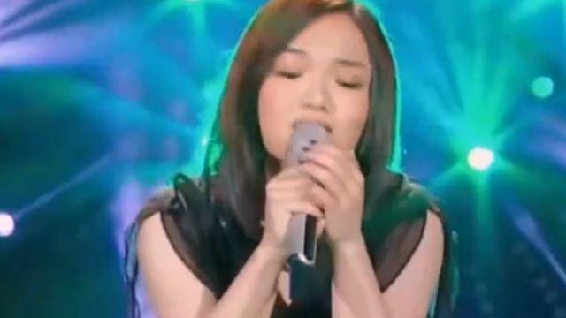 徐佳瑩「歌手4」暴紅 穿著遭酸「像被野狗咬過」