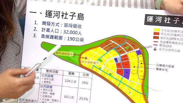 i-Voting明投票!生態、運河、咱ㄟ社子島三選一
