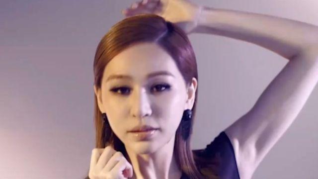囧!王心凌修修臉? 新歌造型撞臉蕭亞軒