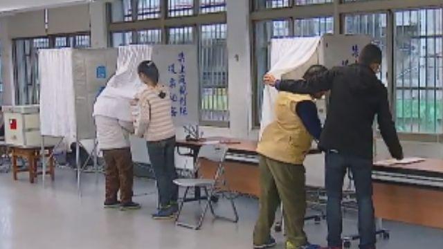 社子島i-Voting首日投票率僅1成 18:30公布結果