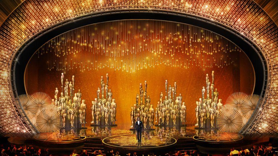 奧斯卡周一頒獎 「超級福袋」價值近千萬