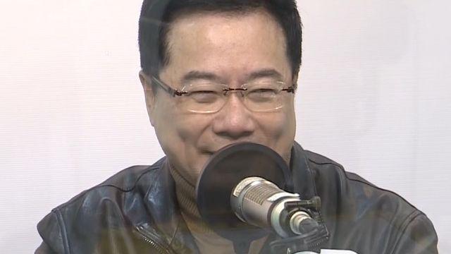 綠委提貶抑228要立法處刑 蔡正元:「膨風」的人呢?