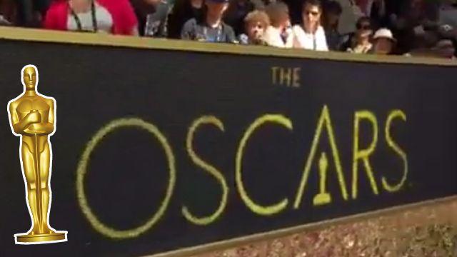 沒看奧斯卡沒關係 完整得獎名單快點這兒看!