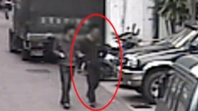 偷租賃車「GPS發訊號」 丟臉!親戚前被警逮