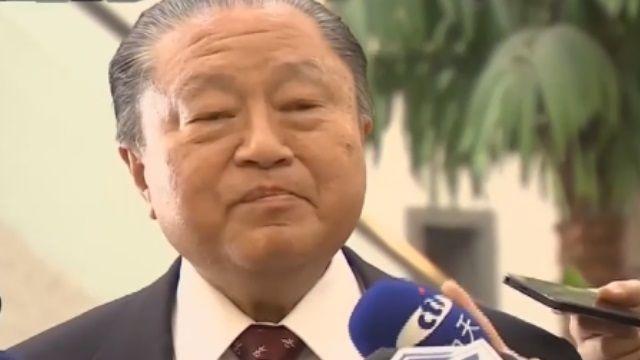 蔡「不漲電價三理由」 鄭崇華:憑什麼不漲