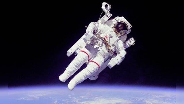史上最久340天太空長征!美俄太空人重返地球創人類紀錄