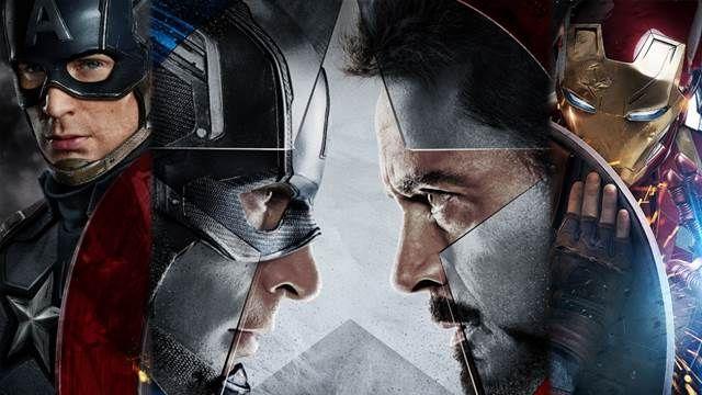 《美國隊長3》劇照曝光!暗藏鋼鐵人新宿敵
